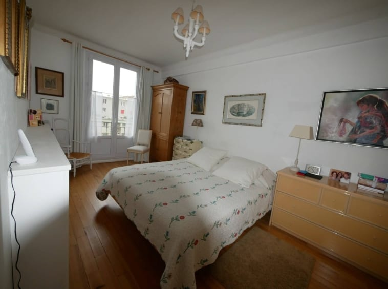 A acheter Appartement type F4 Le Havre 697