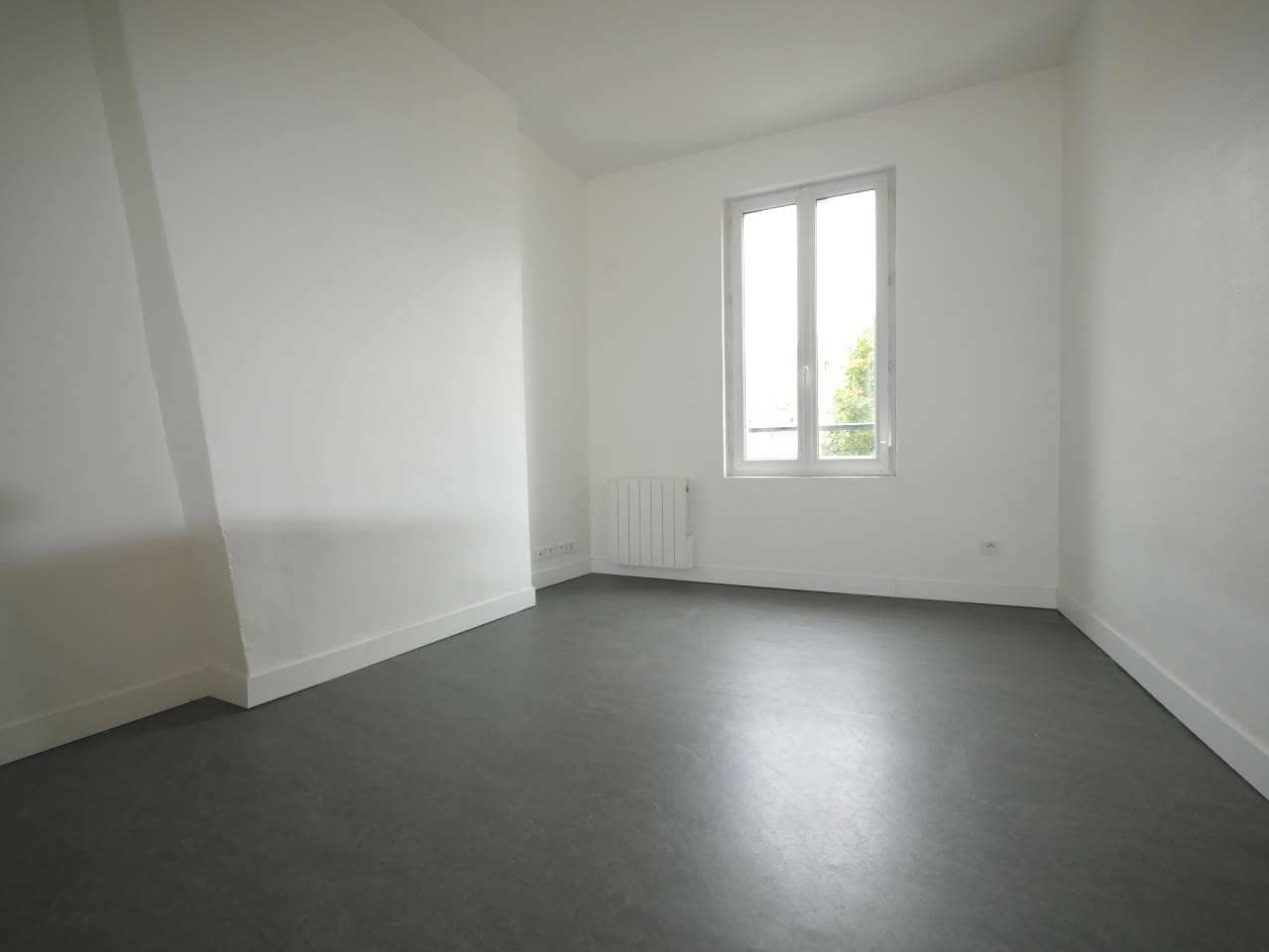 Location Appartement type F2 Le Havre 232