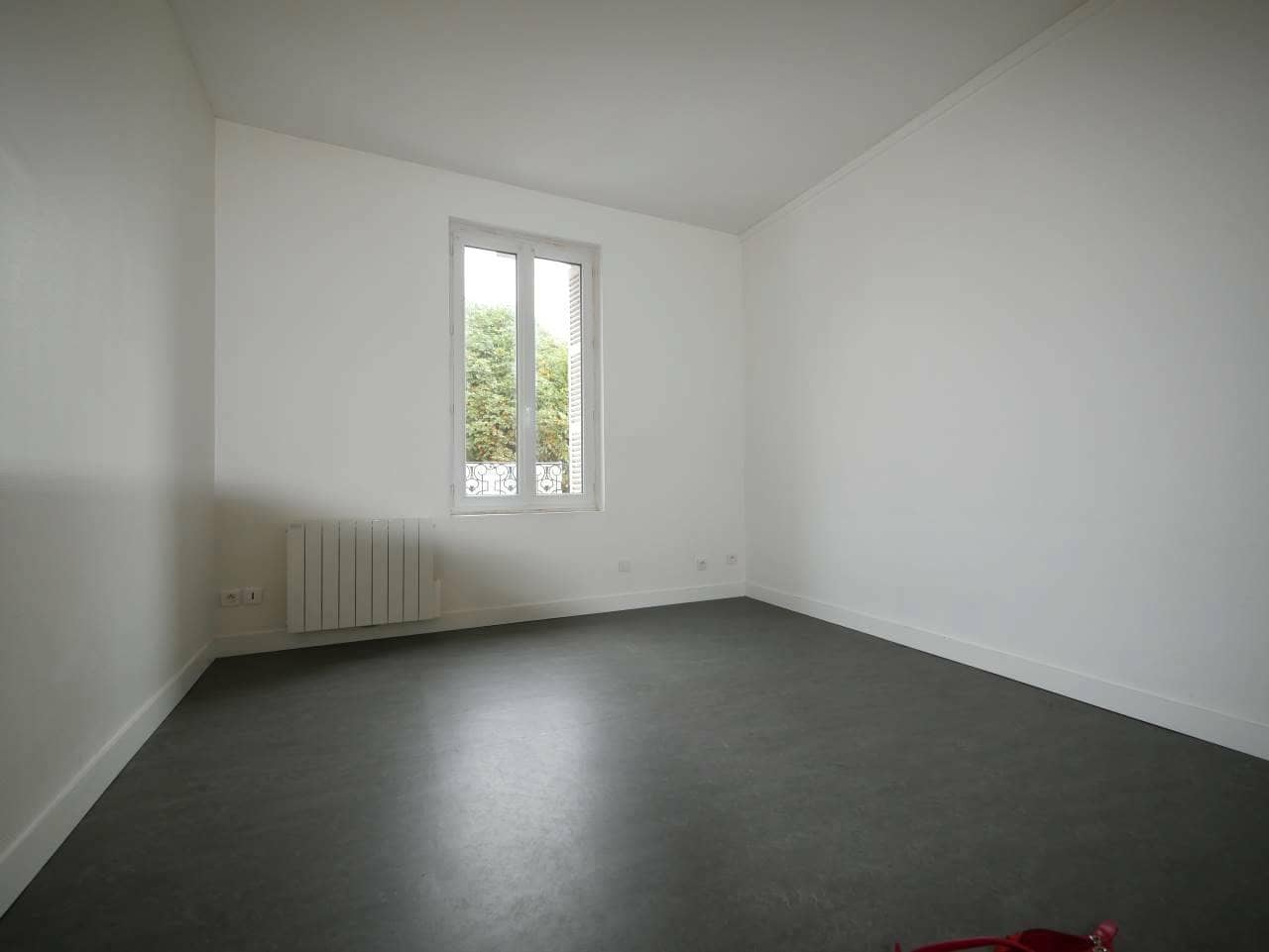 A louer Appartement type F2 Le Havre 232