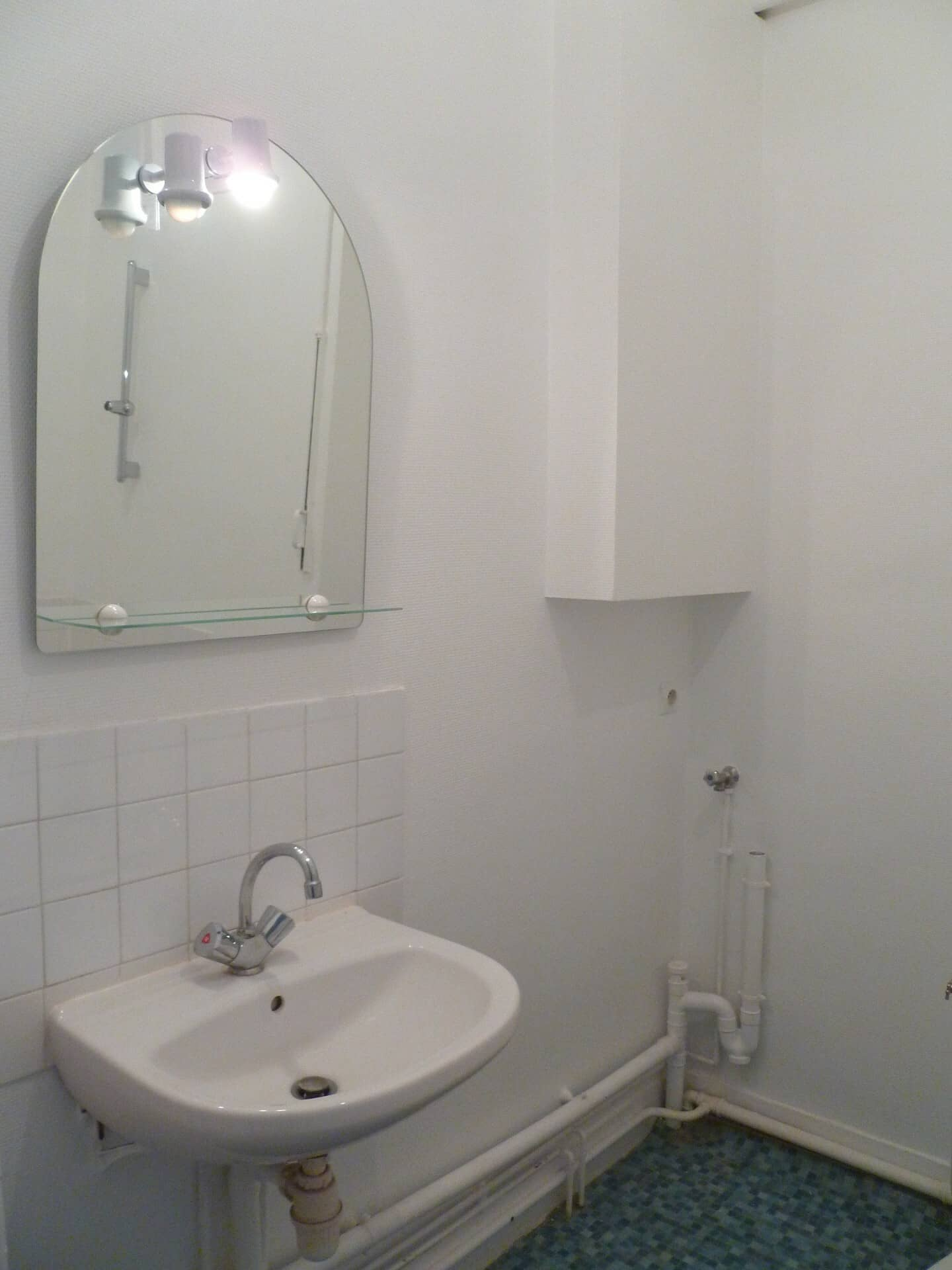 Location Appartement type F2 Le Havre 216