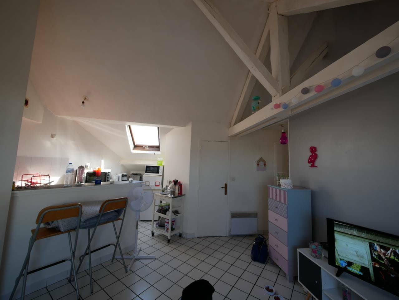 Location Appartement type F2 Le Havre 259