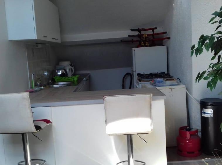 Annonce immobilière à louer Appartement type F2 Le Havre 2070